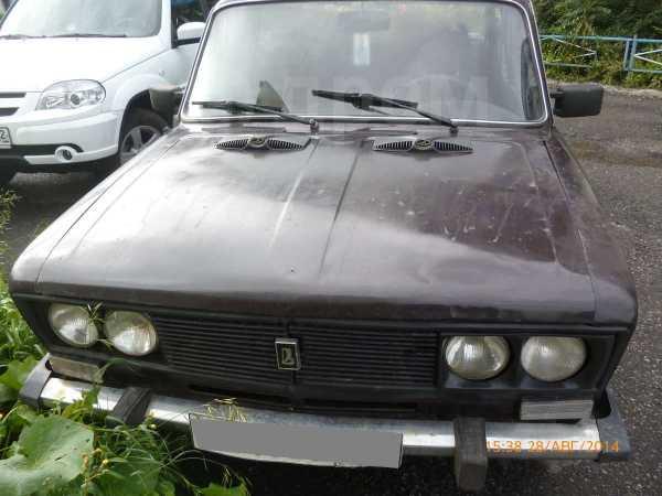 Лада 2106, 1987 год, 20 000 руб.