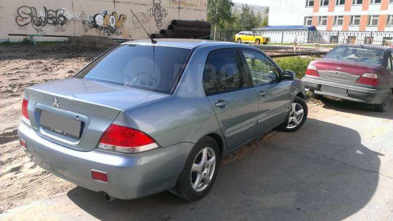 Mitsubishi Lancer, 2006 год, 350 000 руб.
