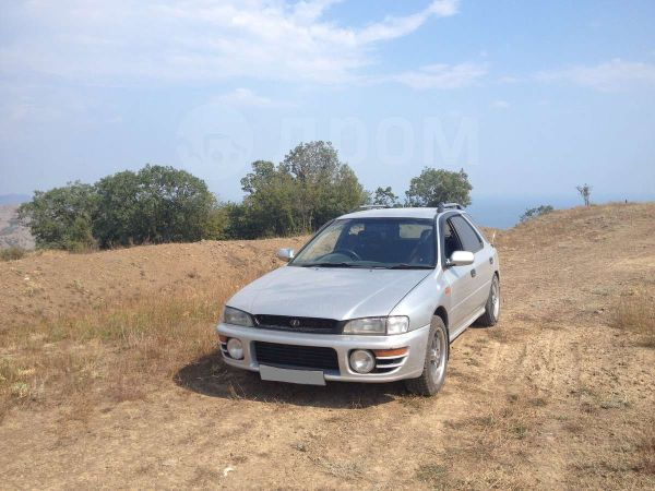 Subaru Impreza, 1998 год, 155 000 руб.