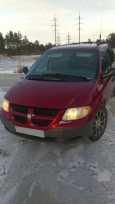 Dodge Caravan, 2001 год, 250 000 руб.
