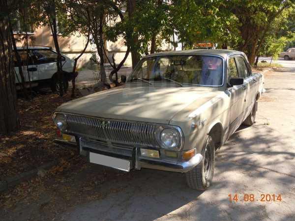 ГАЗ 24 Волга, 1974 год, 44 021 руб.