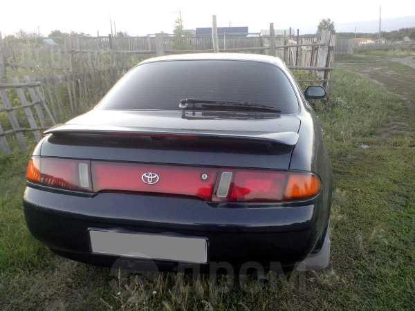 Toyota Sprinter Marino, 1994 год, 165 000 руб.