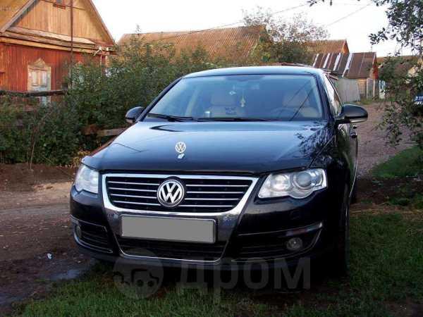 Volkswagen Passat, 2007 год, 499 000 руб.