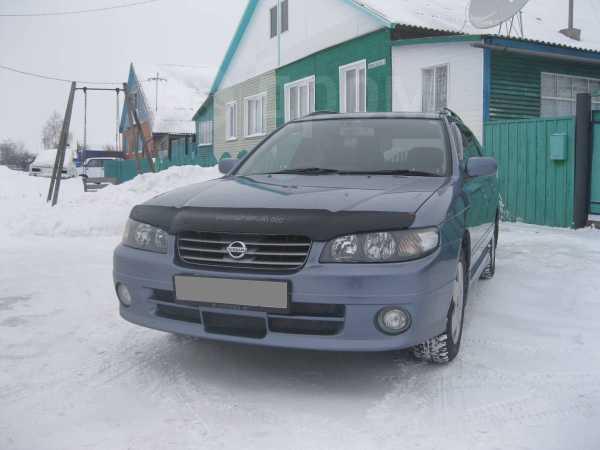 Nissan Avenir, 2004 год, 255 000 руб.