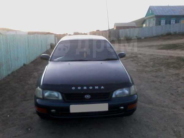 Toyota Corona, 1993 год, 199 999 руб.