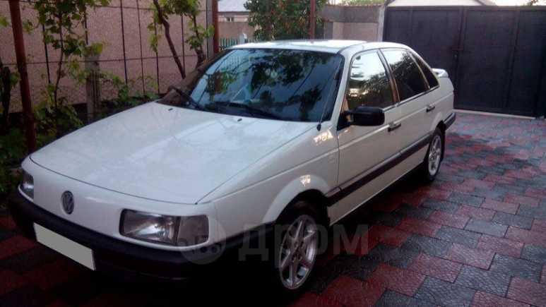 Volkswagen Passat, 1989 год, 185 000 руб.