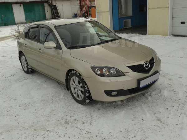 Mazda Mazda3, 2006 год, 325 000 руб.