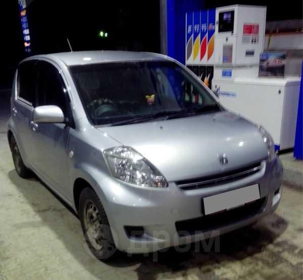 Toyota Passo, 2007 год, 295 000 руб.