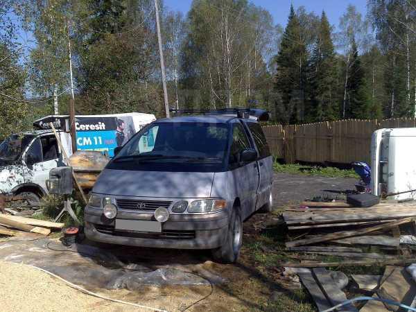 Toyota Estima Emina, 1996 год, 235 000 руб.