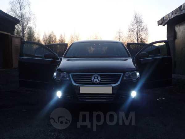 Volkswagen Passat, 2007 год, 615 000 руб.