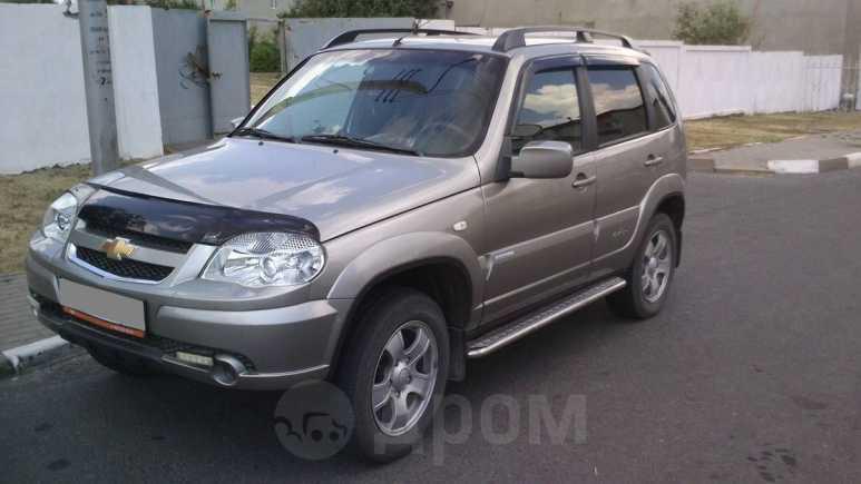 Chevrolet Niva, 2011 год, 480 000 руб.