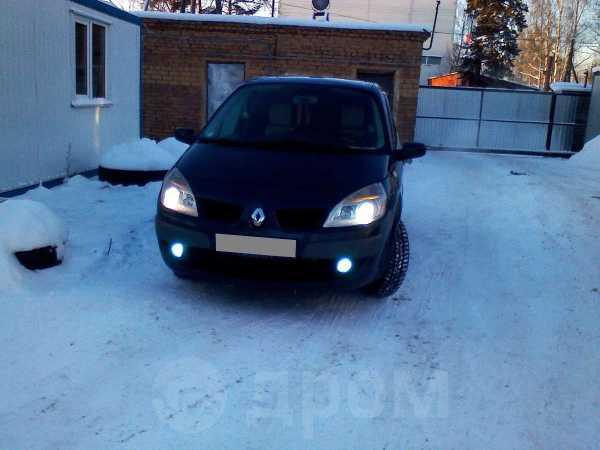 Renault Grand Scenic, 2007 год, 340 000 руб.