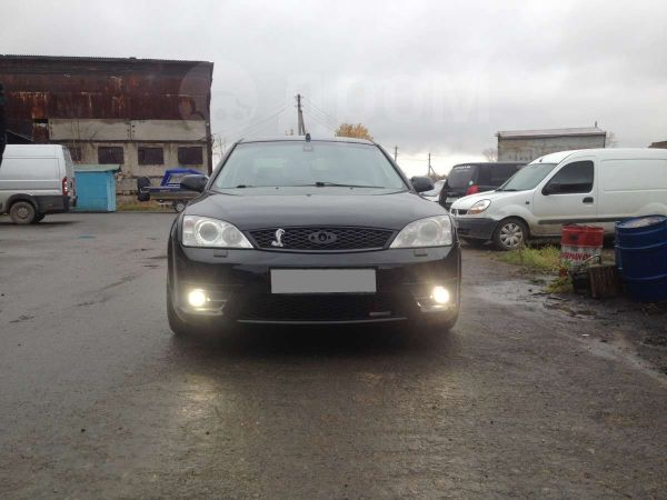 Ford Mondeo, 2006 год, 560 000 руб.