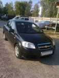 Chevrolet Aveo, 2007 год, 290 000 руб.
