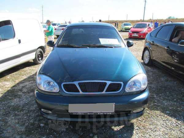 Chevrolet Lanos, 2007 год, 258 254 руб.