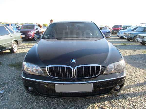 BMW 7-Series, 2006 год, 1 100 000 руб.
