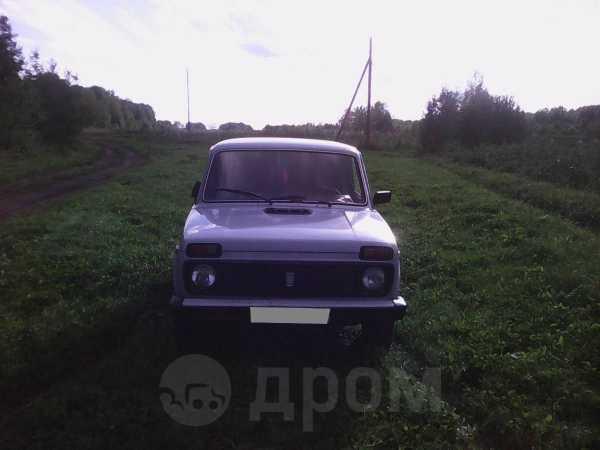 Лада 4x4 2121 Нива, 1987 год, 42 000 руб.