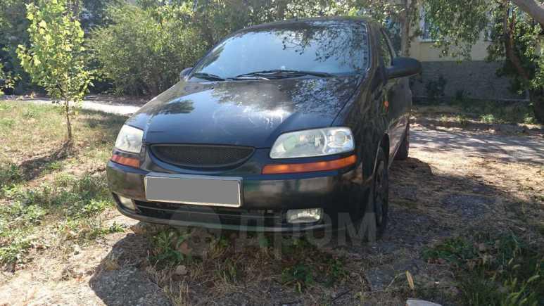 Chevrolet Aveo, 2005 год, 234 000 руб.