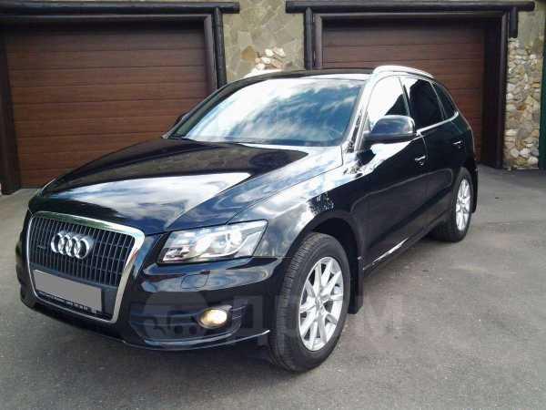 Audi Q5, 2010 год, 1 250 000 руб.