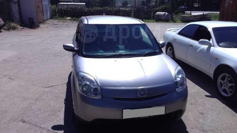 Mazda Verisa, 2007 год, 335 000 руб.