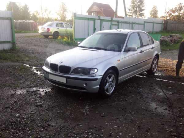 BMW 3-Series, 2003 год, 410 000 руб.