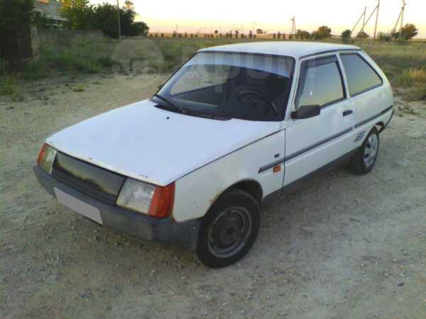 ЗАЗ Таврия, 1989 год, 26 000 руб.