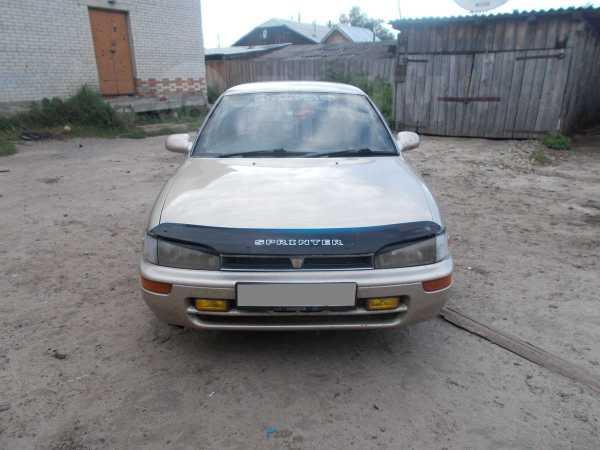 Toyota Sprinter, 1992 год, 120 000 руб.