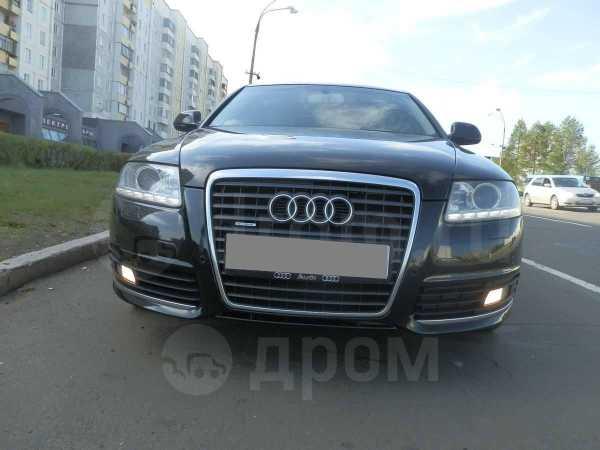 Audi A6, 2009 год, 1 110 000 руб.