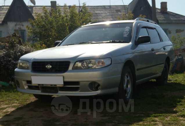 Nissan Expert, 2000 год, 220 000 руб.