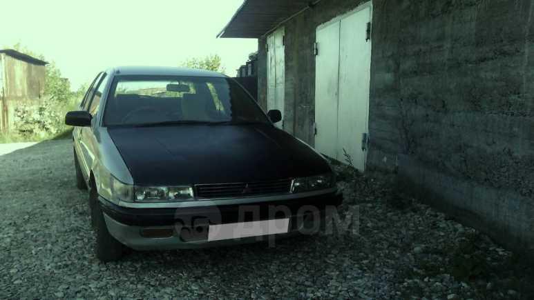 Mitsubishi Mirage, 1988 год, 60 000 руб.