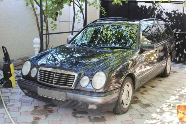 Mercedes-Benz E-Class, 1997 год, 487 160 руб.