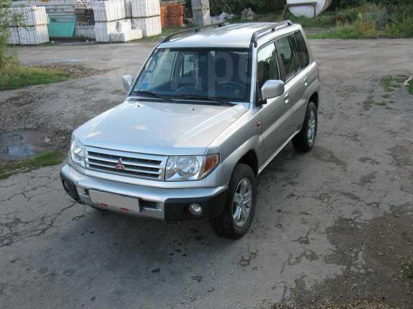 Mitsubishi Pajero Pinin, 2003 год, 340 000 руб.