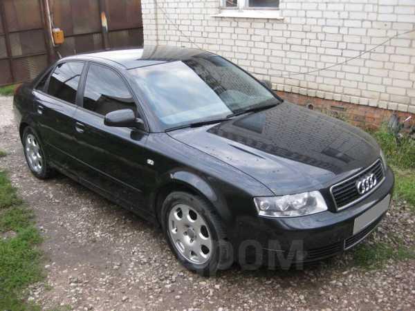 Audi A4, 2004 год, 440 000 руб.
