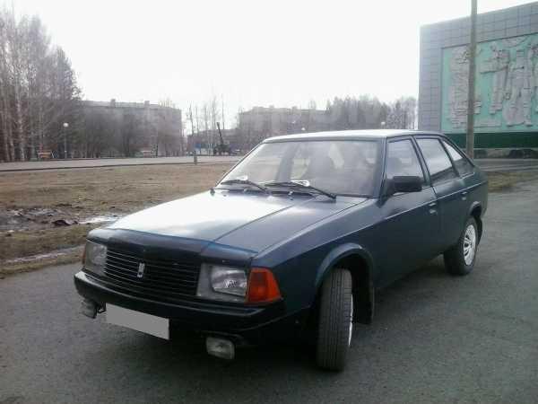 Москвич Москвич, 1998 год, 55 000 руб.