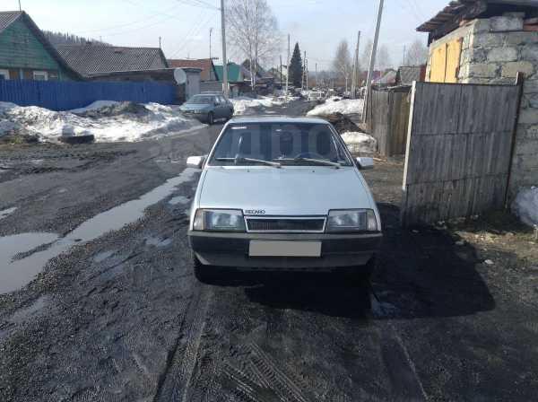 Лада 2108, 2002 год, 80 000 руб.
