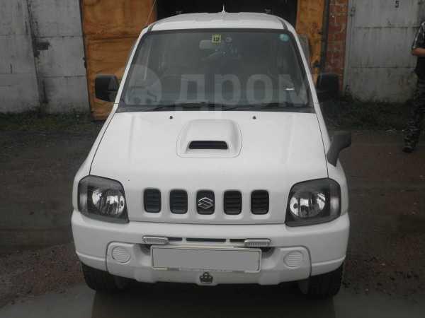 Suzuki Jimny, 2000 год, 260 000 руб.