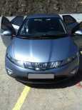 Honda Civic, 2008 год, 809 977 руб.