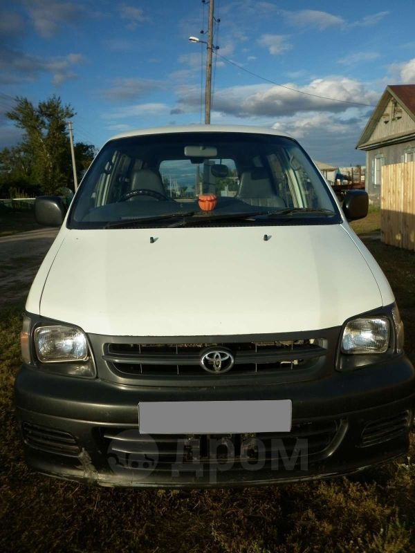 Toyota Town Ace, 1999 год, 210 000 руб.