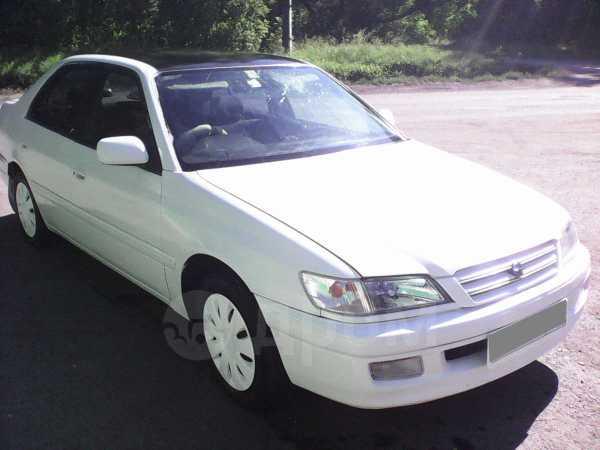 Toyota Corona Premio, 1996 год, 165 000 руб.