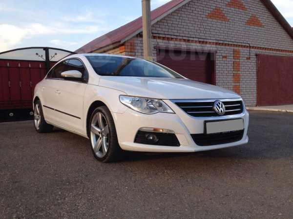 Volkswagen Passat CC, 2011 год, 850 000 руб.