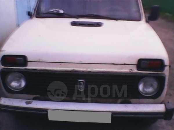 Лада 4x4 2121 Нива, 1997 год, 65 000 руб.