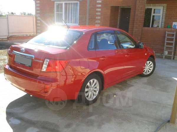 Subaru Impreza, 2008 год, 460 000 руб.