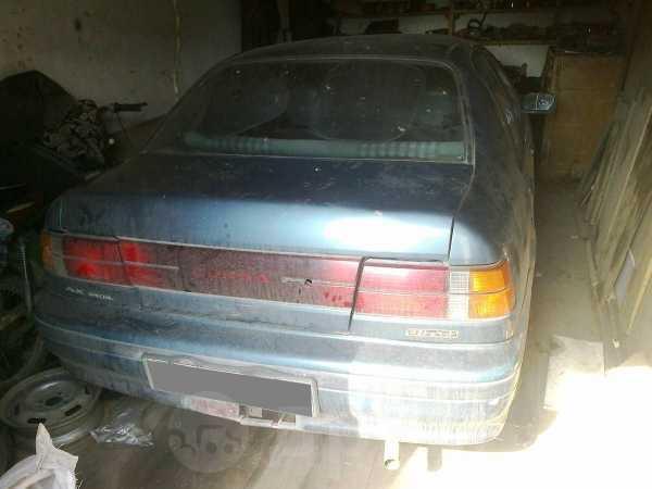 Toyota Tercel, 1993 год, 35 000 руб.