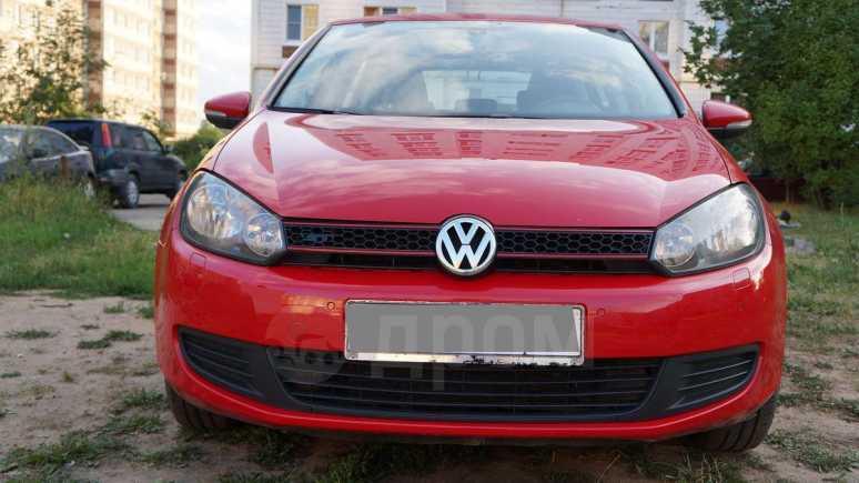 Volkswagen Golf, 2009 год, 520 000 руб.