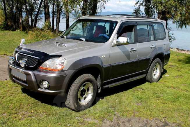 Hyundai Terracan, 2003 год, 580 000 руб.