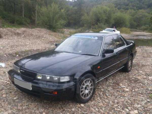 Honda Vigor, 1992 год, 100 000 руб.
