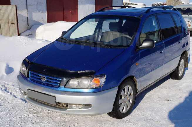 Toyota Picnic, 1997 год, 370 000 руб.