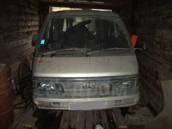 Mazda Bongo, 1992 год, 50 000 руб.