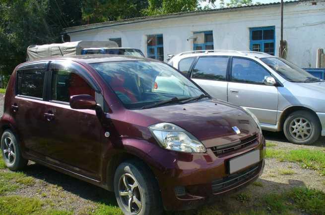 Toyota Passo, 2007 год, 220 000 руб.