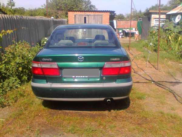 Mazda Capella, 1999 год, 60 000 руб.